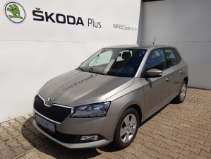 ŠKODA Fabia  TSI 1,0 / 70 kW Ambition Plus